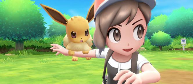 Pokémon Let's Go : pas de compatibilité avec la manette Pro