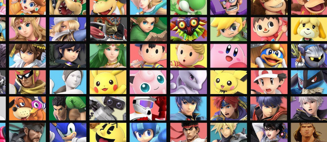 Super Smash Bros Ultimate : les 5 persos en DLC déjà connus