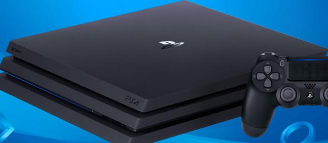 Un nouveau modèle pour la PS4 Pro
