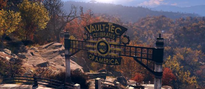 Fallout 76 liste ses premiers ajouts à venir