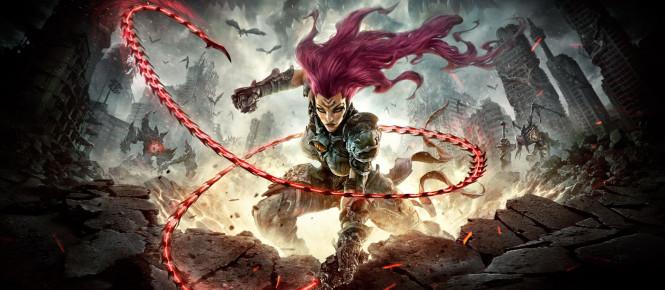Un nouveau trailer pour Darksiders III