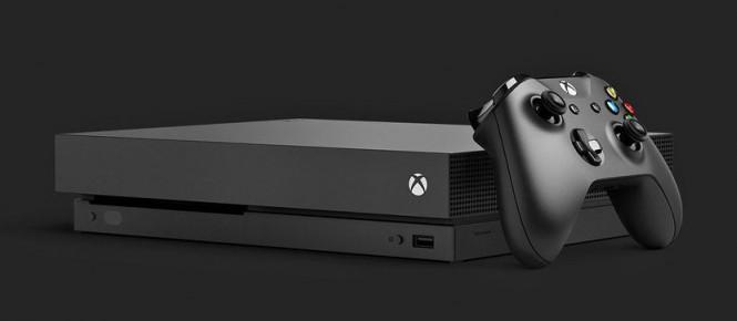 Vers une Xbox One sans lecteur CD en 2019 ?