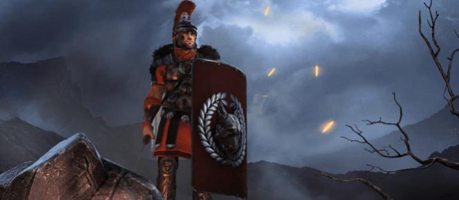 C'est la fin pour Total War Arena