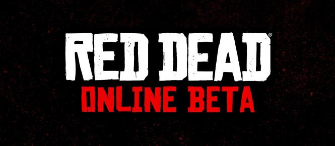 Red Dead Online : la bêta vient de commencer