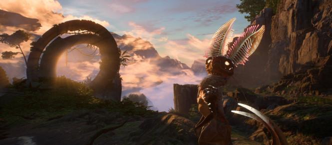 Anthem : trois nouveaux visuels