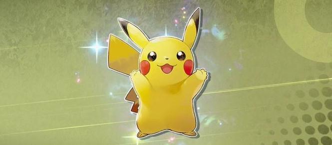 Smash Bros : une surprise pour les possesseurs de Pokémon Let's Go