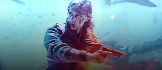 """(MàJ) Battlefield V : la mise à jour """"Ouverture"""" est """"presque"""" en ligne !"""