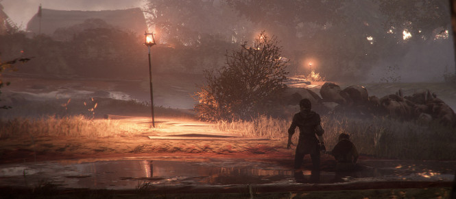 A Plague Tale : Innocence s'illustre