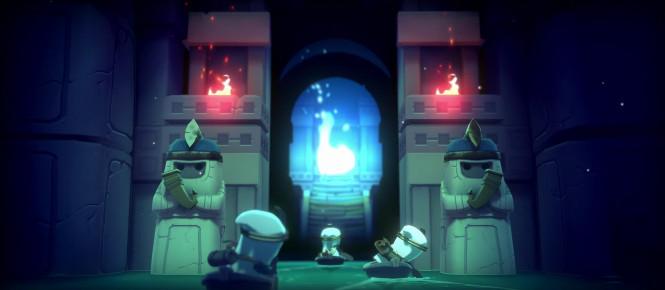 The Last Campfire : le nouveau Hello Games est annoncé