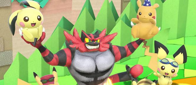 Smash Bros. Ultimate : un lancement record au Japon et au Royaume-Uni