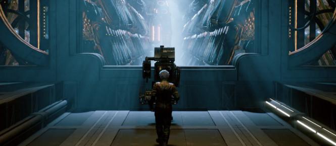The Outer Worlds : une première vidéo de gameplay