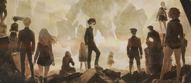 Vers une sortie proche pour 13 Sentinels : Aegis Rim ?