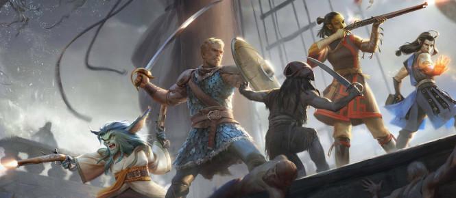 Pillars of Eternity 2 est repoussé sur consoles