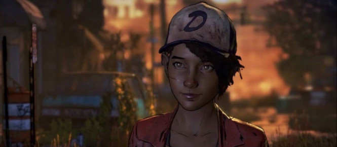 The Walking Dead : The Final Season terminera sur l'Epic Store