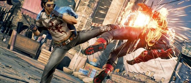 Bandai Namco : le papa de Tekken prend la tête de l'eSport