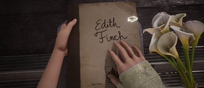 Epic Games Store : What Remains of Edith Finch bientôt gratuit