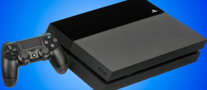 Toujours plus de PS4 dans le monde