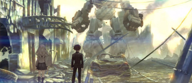 13 Sentinels Aegis Rim : un prologue payant au Japon