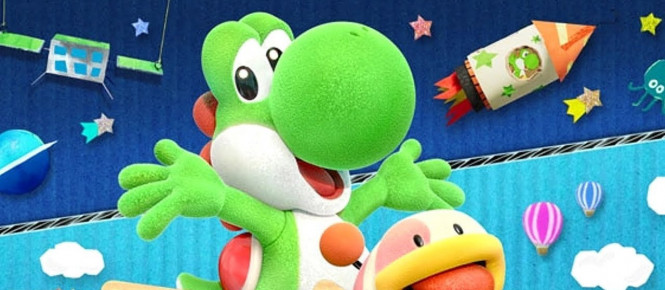 Yoshi's Crafted World trouve une date de sortie