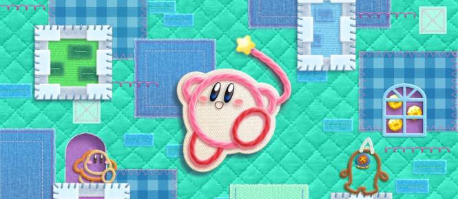 Une date pour Kirby : Au Fil de la Grande Aventure