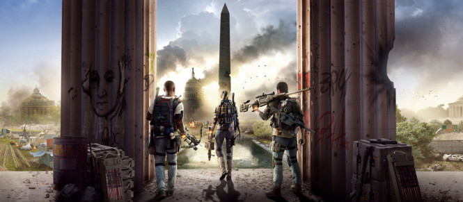 The Division 2 : exclusivité relative sur l'Epic Store