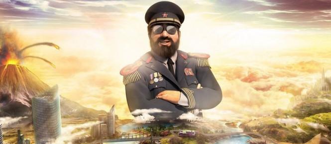 Tropico 6 explique son retard