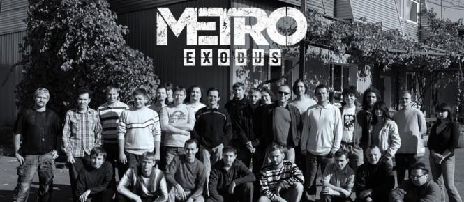 Metro Exodus : un premier épisode du Making-of