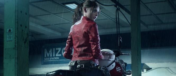 Resident Evil 2 Remake : les bonus de l'édition Deluxe dispo en DLC