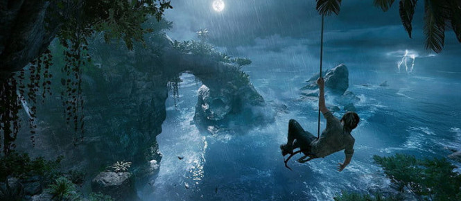 Shadow of the Tomb Raider date son prochain DLC