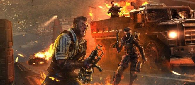 Black Ops 4 propose son Battle Royale à l'essai