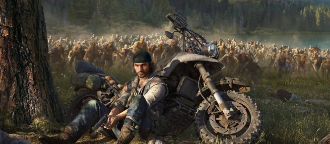 Days Gone : nouvelle vidéo de la PAX South