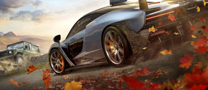 Forza Horizon 4 a convaincu 7 millions de joueurs