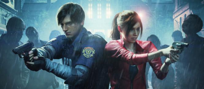 Joli succès pour la démo de Resident Evil 2