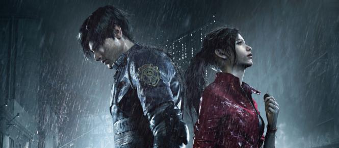 [Test] Resident Evil 2 Remake