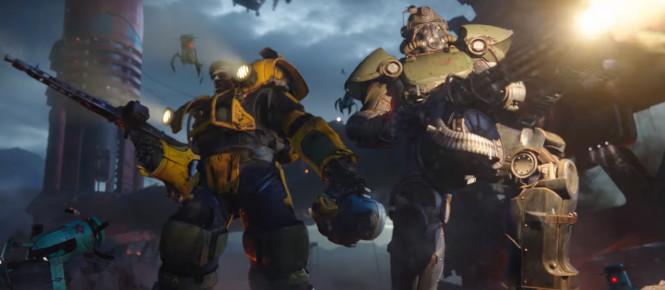 Fallout 76 ne passera pas free-to-play (pour le moment)
