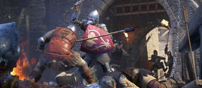 Kingdom Come Deliverance date son prochain DLC
