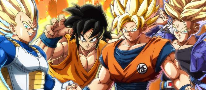 Xbox One : week-end gratuit pour Dragon Ball FighterZ