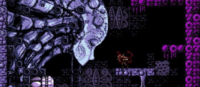 Axiom Verge bientôt offert sur l'Epic Games Store