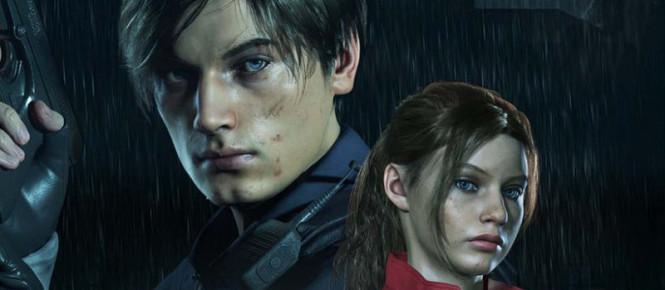 Joli lancement pour Resident Evil 2 Remake