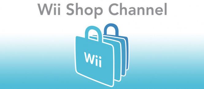 Wii : la boutique ferme cette semaine