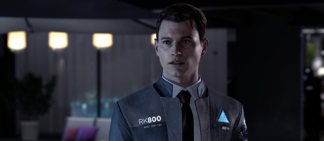 Quantic Dream : fin d'exclusivité chez Sony et nouvel actionnaire