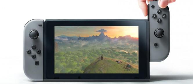 Nintendo fait le point sur les ventes de Switch (et de jeux)