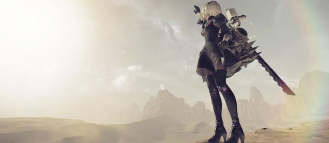 Final Fantasy XIV aura ses raids tirés de NieR Automata