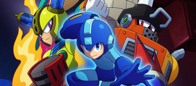 Mega Man 11 fait son bilan