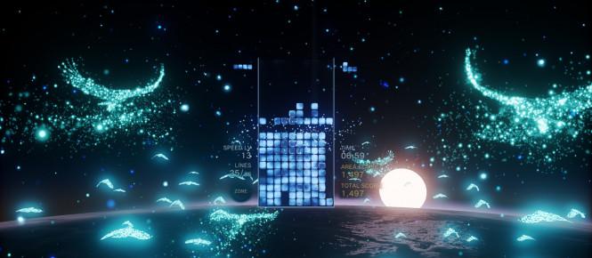 Tetris Effect en essai gratuit ce week-end