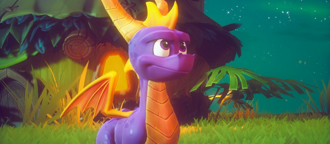 Spyro Reignited Trilogy bientôt sur Switch ?
