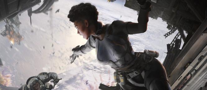 EA remonte en bourse grâce à Apex Legends