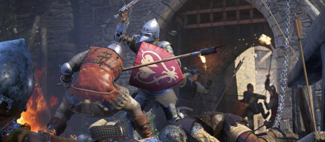 THQ Nordic s'offre Warhorse Studios (Kingdom Come Deliverance)