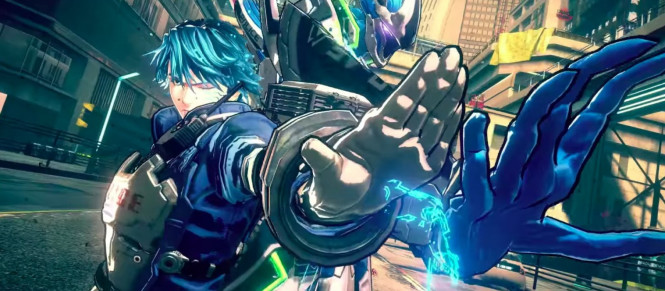 PlatinumGames annonce Astral Chain