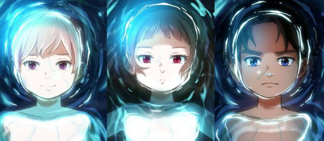 Petit retard pour Zanki Zero : Last Beginning
